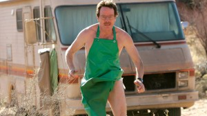 Breaking Bad Pilot will be shown on Friday at midnight, A