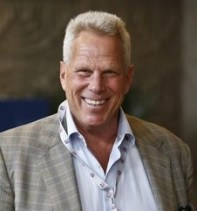 Giants Owner Steve Tisch Joins Shartank for new season
