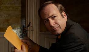Saul knows a guy who knows a guy who will make you disappear.