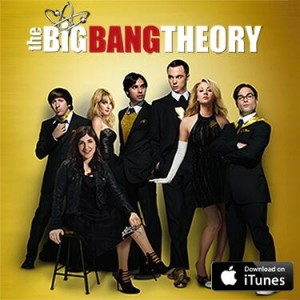 Big Bang Theory For iTunes Song on Sale