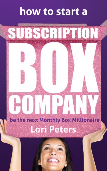 How to Start a Subscription Box Company